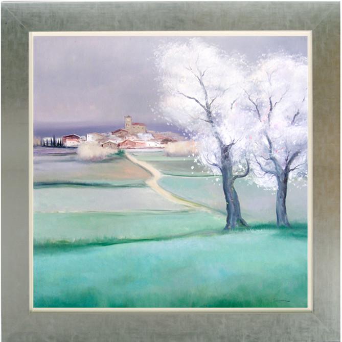 Cuadros cuadros al oleo cuadros al oleo de paisajes for Comprar cuadros al oleo